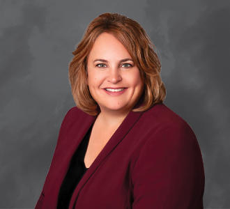 Carla Marinko - Real Estate Loan Officer - Stockman Bank