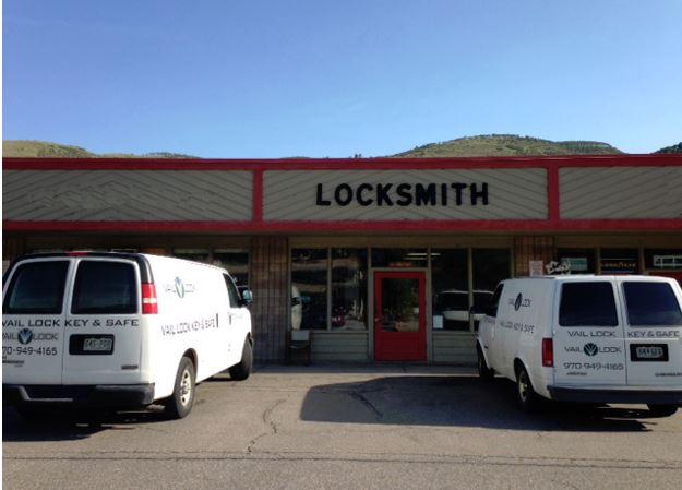 Vail Lock, Key & Safe