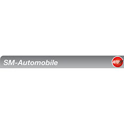 SM-Automobile Logo