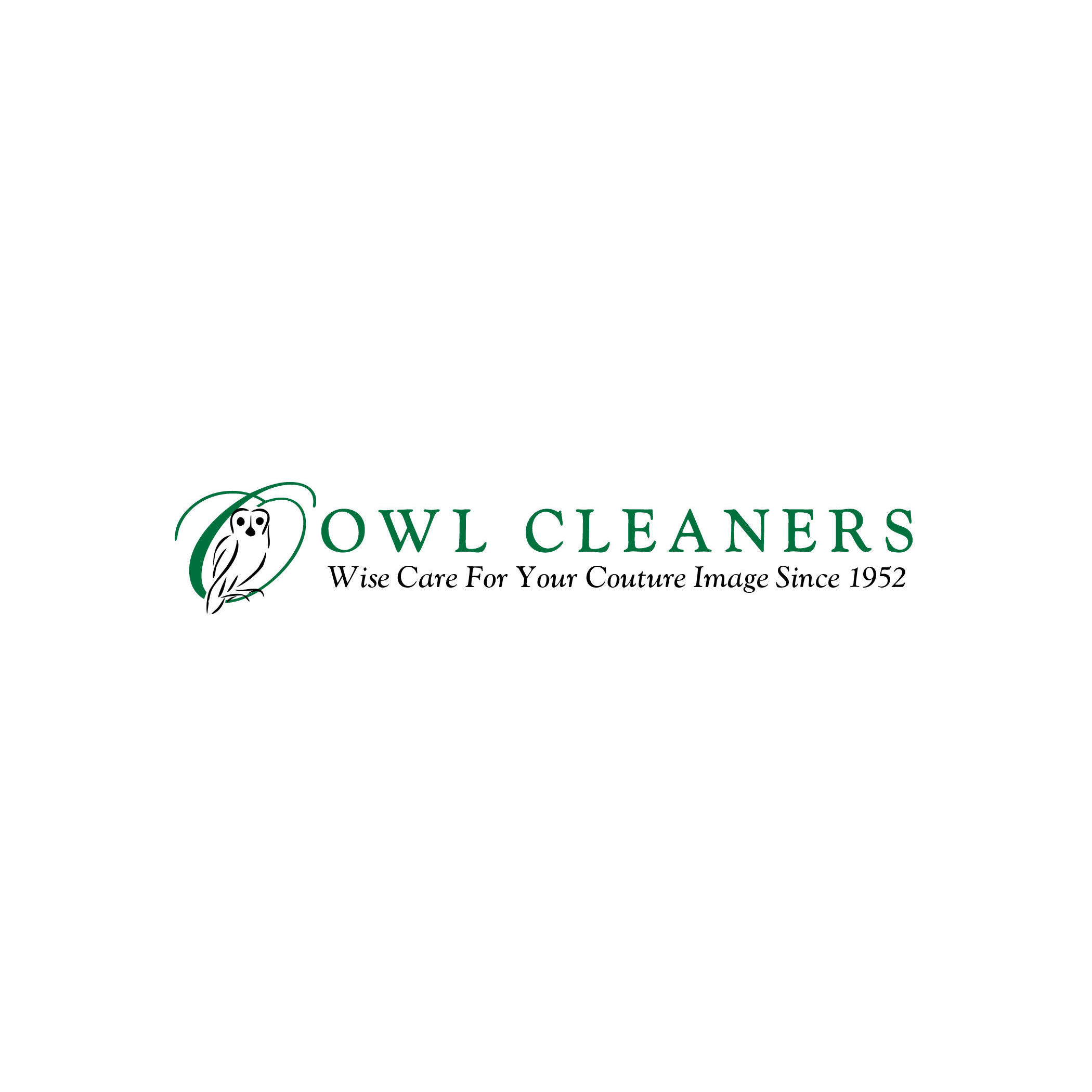 Owl Cleaners - Ross Babcock