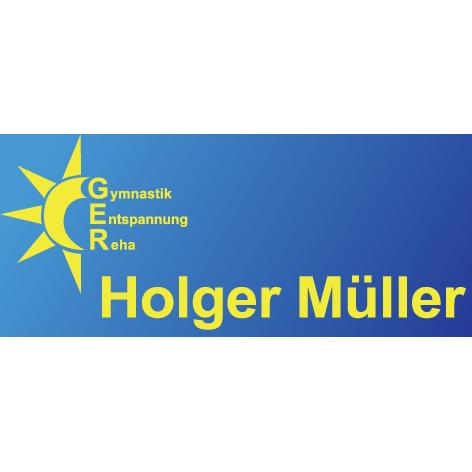 Bild zu Holger Müller Praxis für Physiotherapie in Germersheim