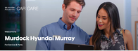 Murdock Hyundai of Murray Service