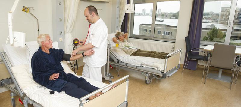 Havenziekenhuis