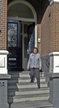 Mr J M E van der Haar Advocaat