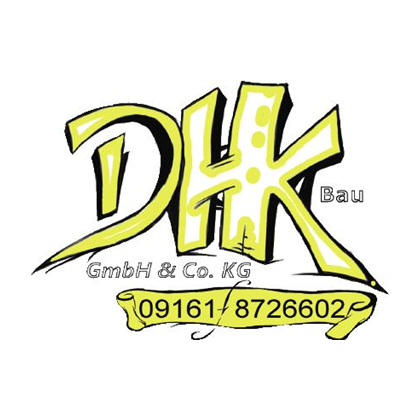 Bild zu DHK Bau GmbH & Co. KG Dominik und Walter Heinritz in Neustadt an der Aisch