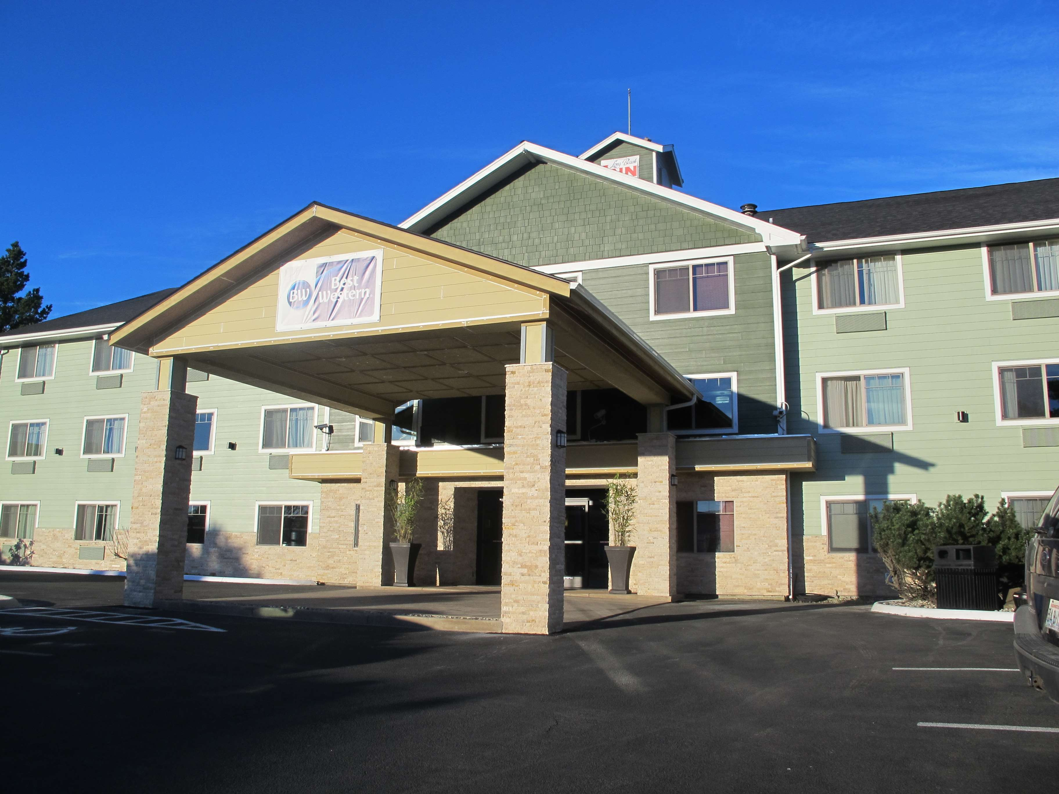 Hotels Motels In Long Beach Washington