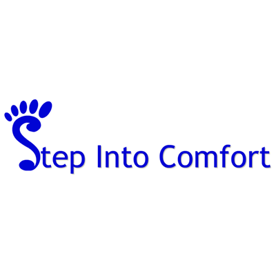 Step Into Comfort