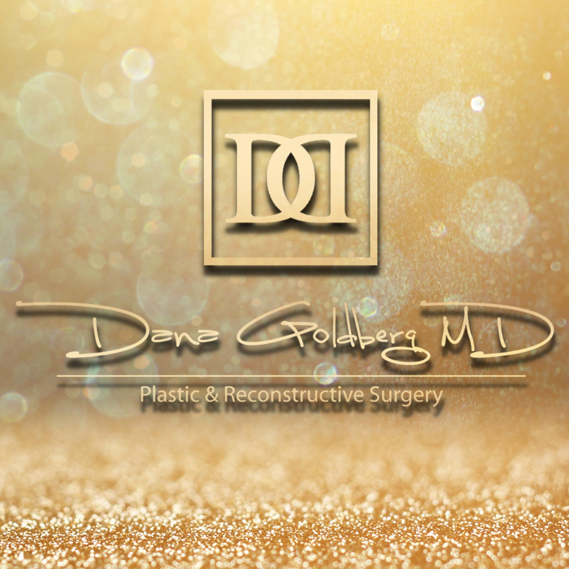 Dana M Goldberg MD