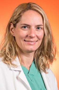 Jennifer Bigelow MD