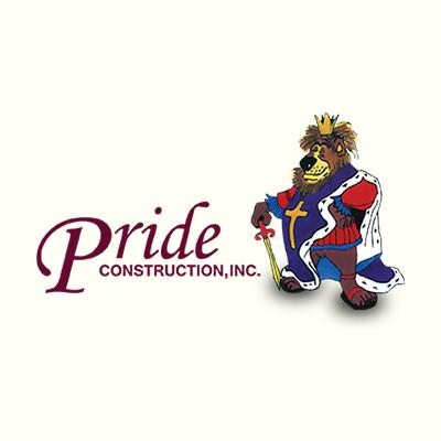 Pride Construction, Inc.