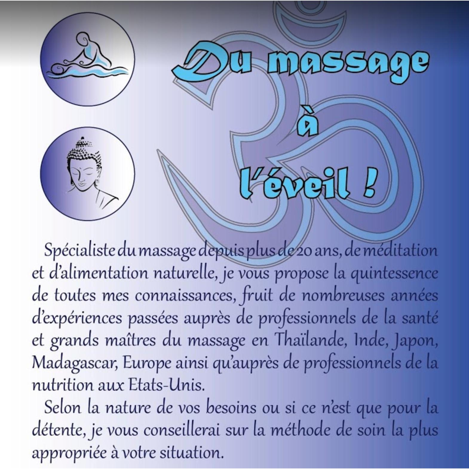 Le Petit Coin Massages