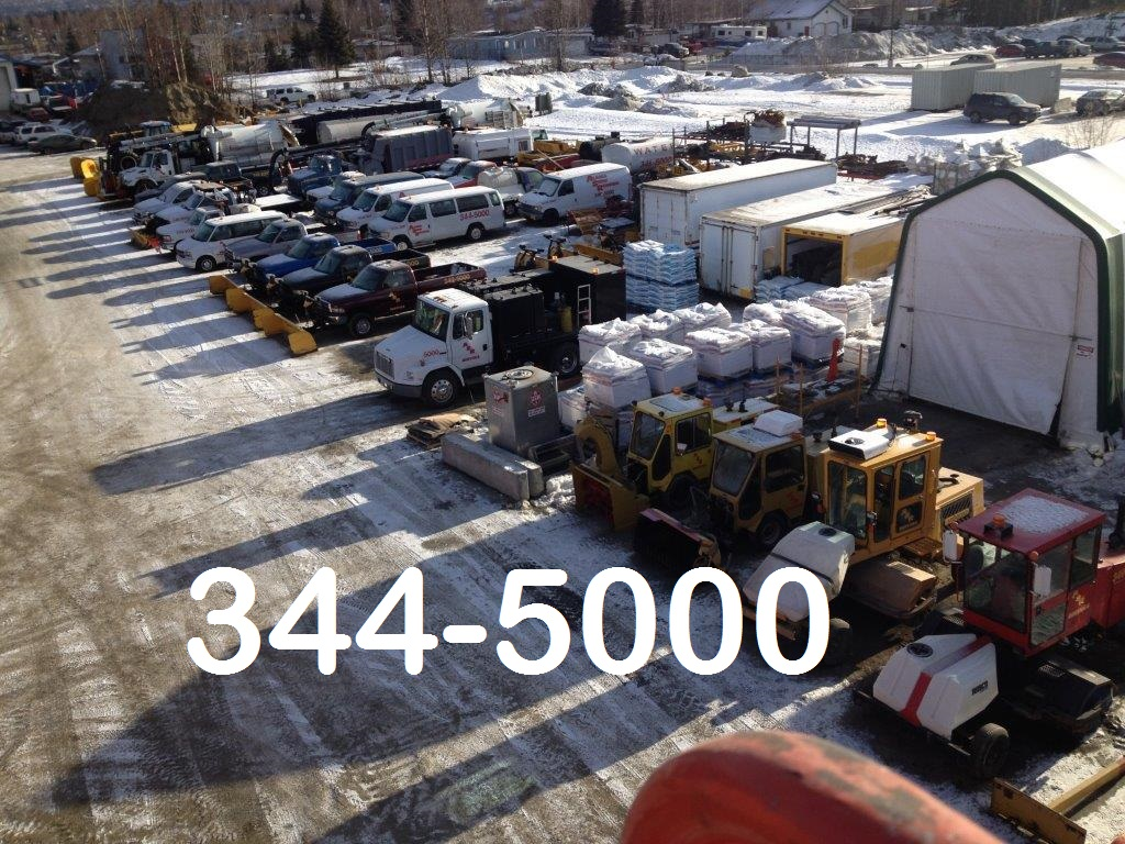 Anchorage Roof Shoveling Asr Services Coupons Near Me In