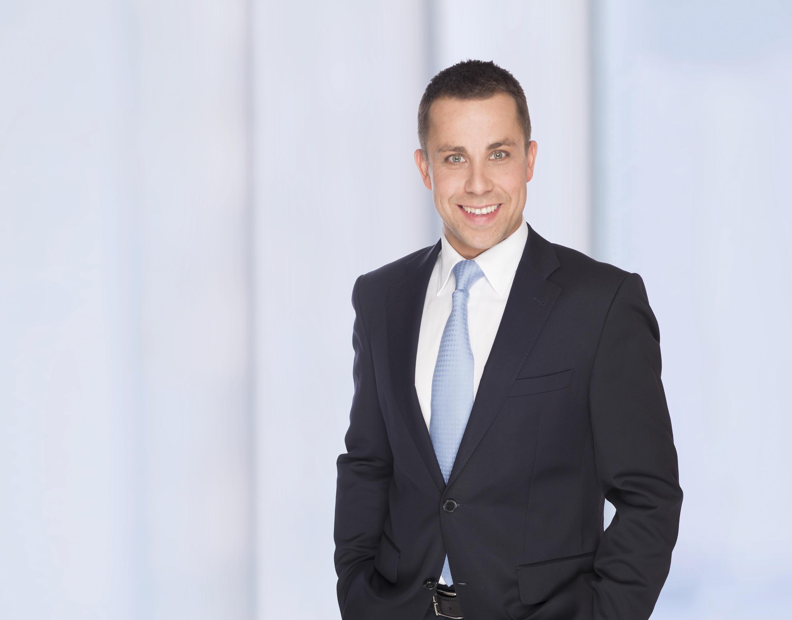 Barmenia Versicherung - Felix Berndt
