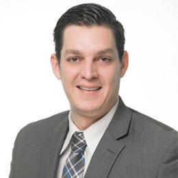 Jordan McCrum - Hampton, VA - Financial Advisors