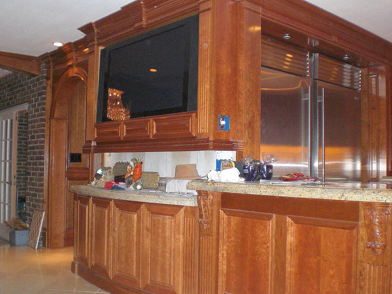 Florida Home Decor-Custom Woodwork in Holiday, FL 34691 ...