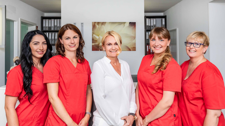 Kardiologie im Zentrum Dr. Bernadette Adamek