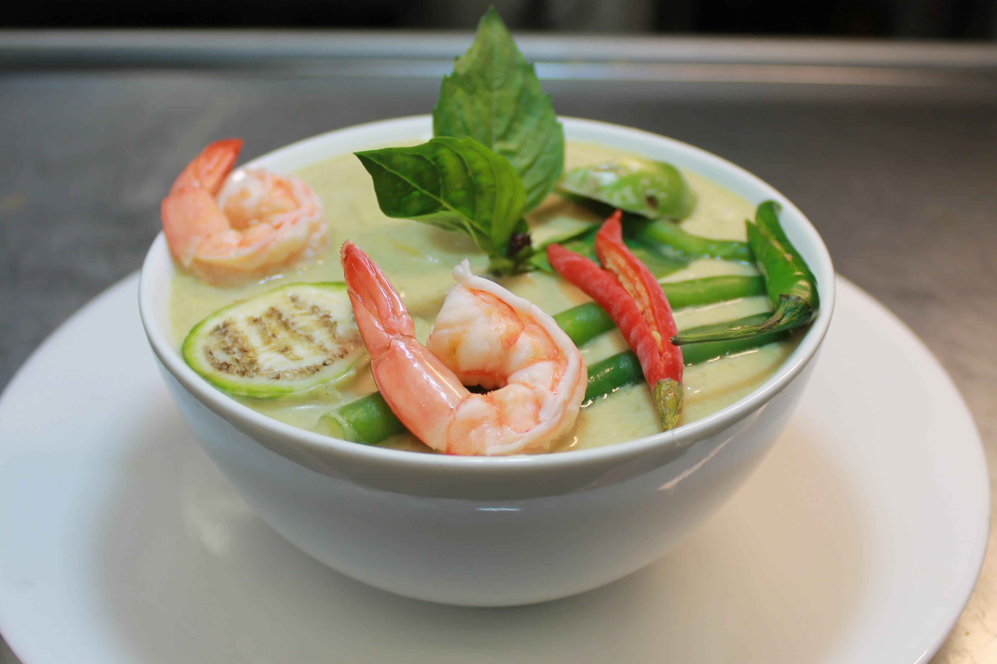Thai Food In Roseville Mn