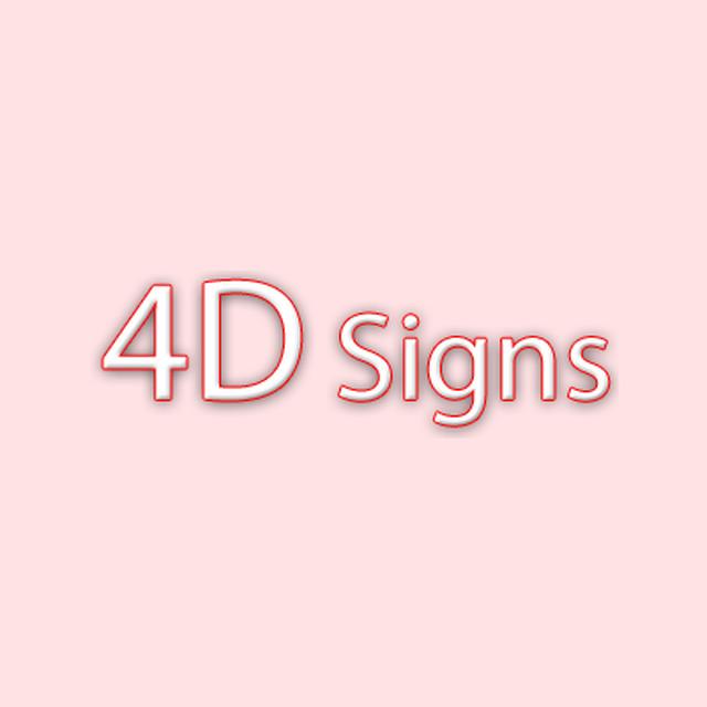4D Signs - Sturminster Newton, Dorset DT10 2EE - 01258 817878 | ShowMeLocal.com