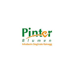 Pinter Blumen - Sieglinde Koinegg