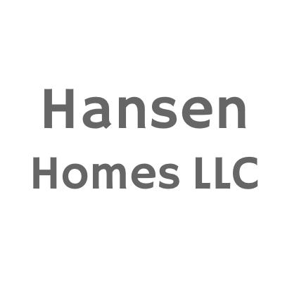 Hansen Homes LLC