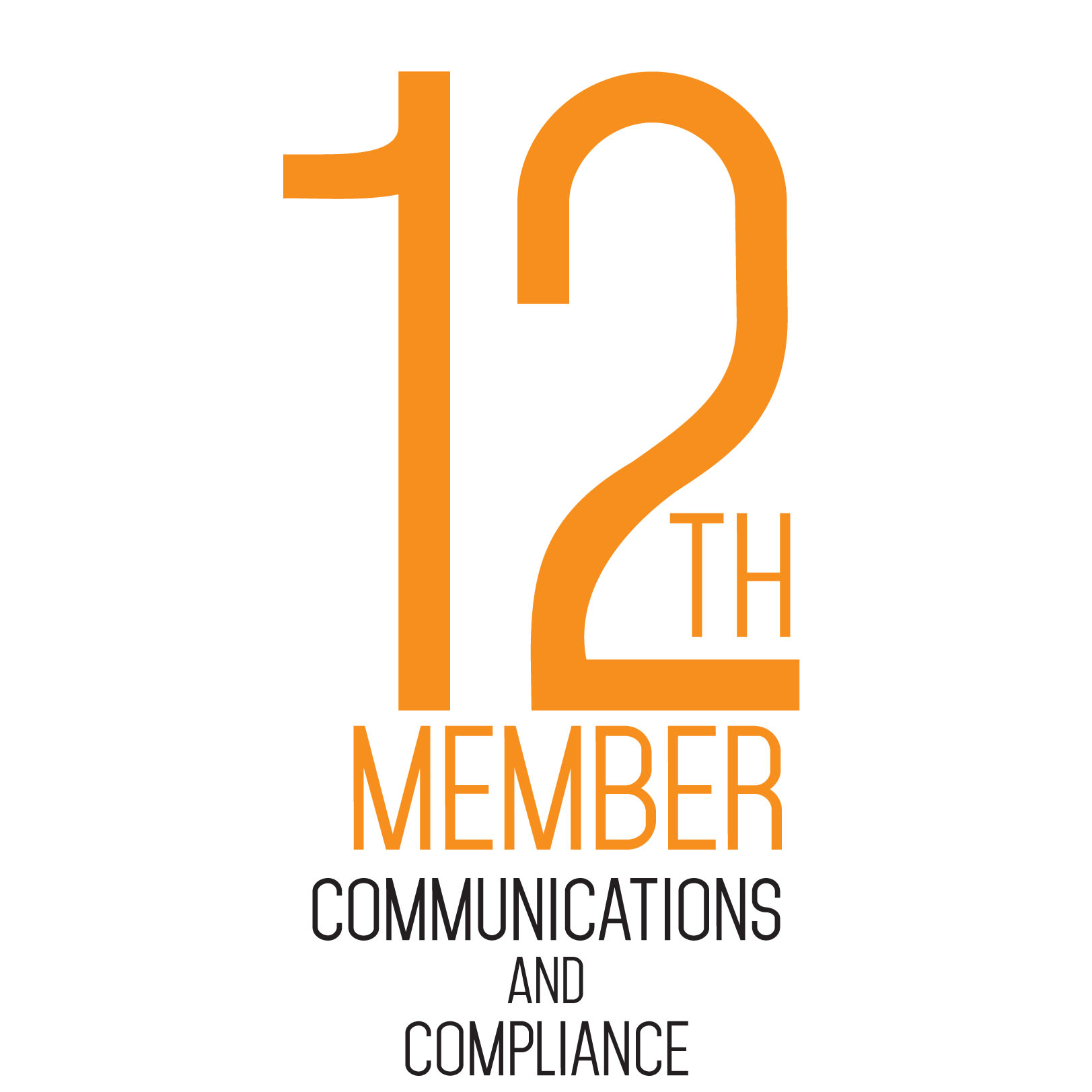 12th Member Communications and Compliance