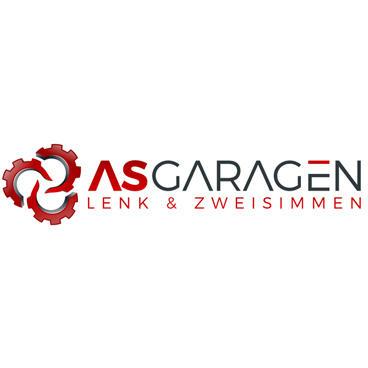 AS Garagen AG Lenk