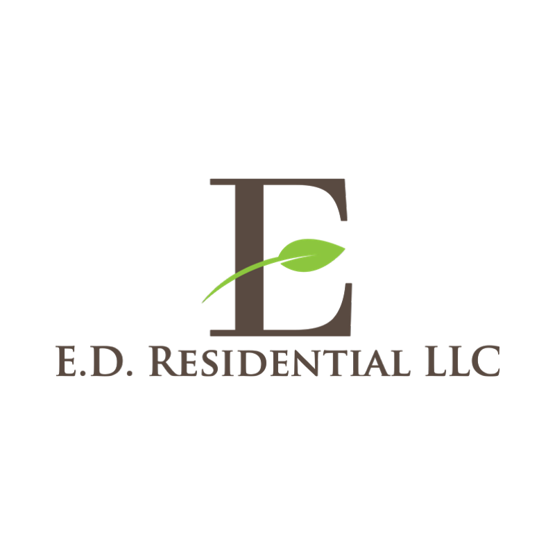 E. D. Residential