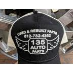 135 Auto Parts