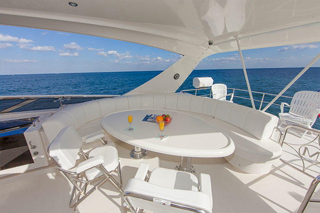 Yacht Rental Newport Beach Cost