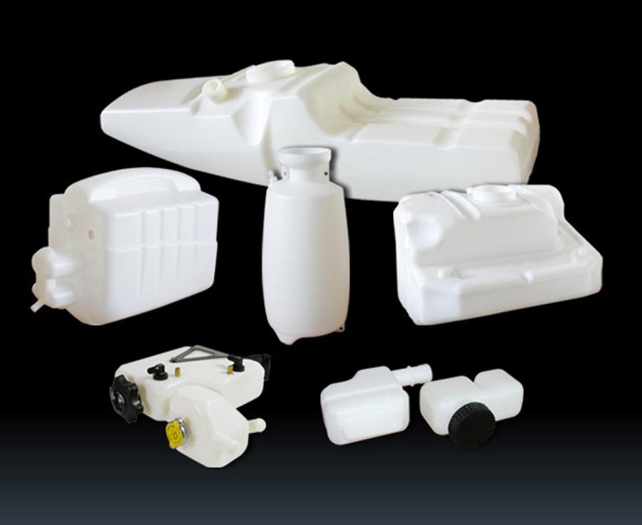 Lefko Produits De Plastique Inc in Magog: Fluid Containers, Gas Tanks