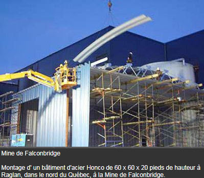 Images Construction Sogesco Inc