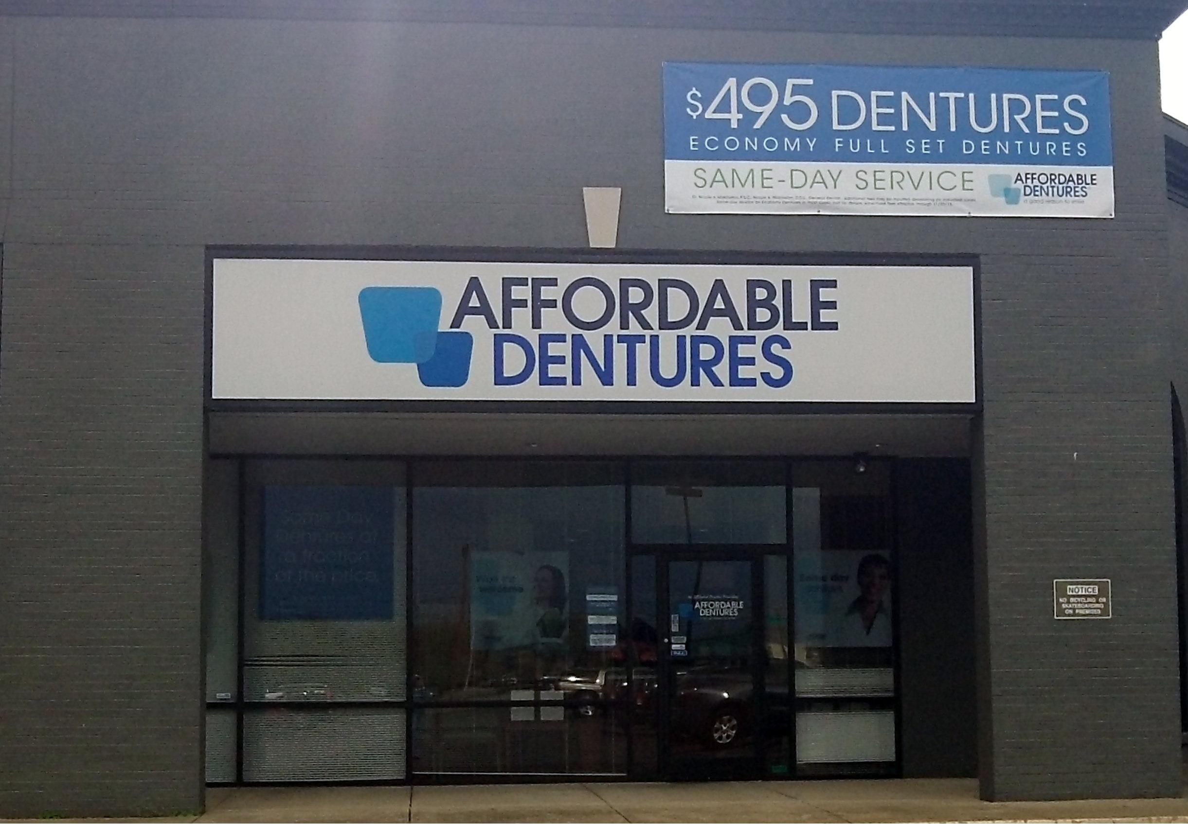 Affordable Dentures Amp Implants In Bowling Green Ky 42104
