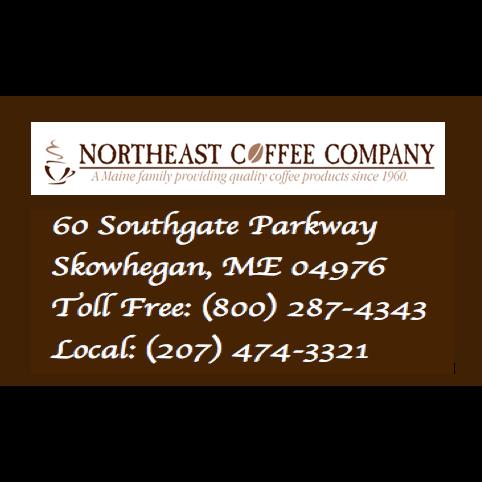 Northeast Coffee Company - Skowhegan, ME 04976 - (800)287-4343 | ShowMeLocal.com