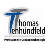 Bild zu Tenhündfeld GmbH & Co. KG Sanitär - Heizung - Elektro in Gronau in Westfalen