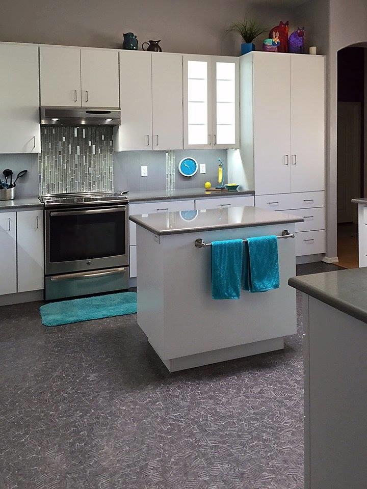 Kitchen Remodelers Tucson