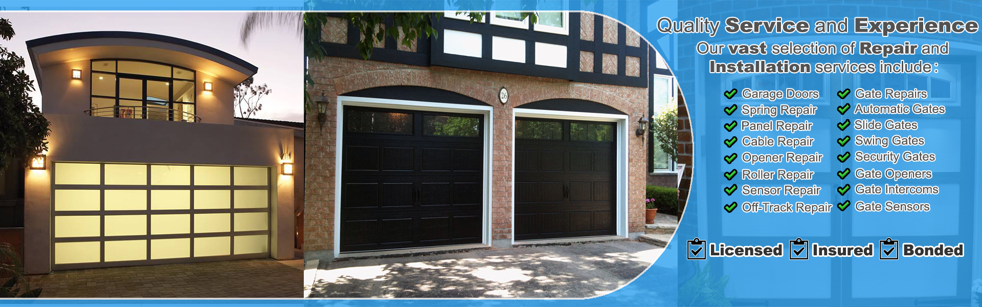 American Best Garage And Overhead Door Repair In Miami Florida