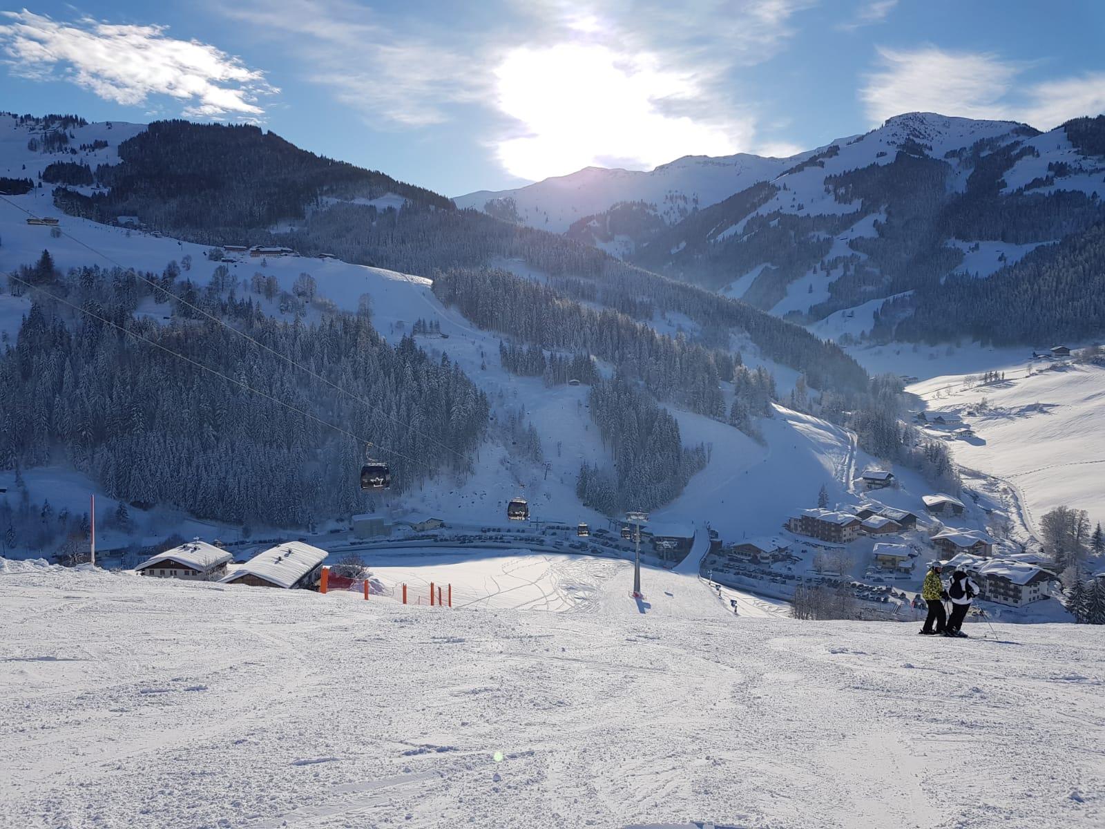Skischule Edelweiß