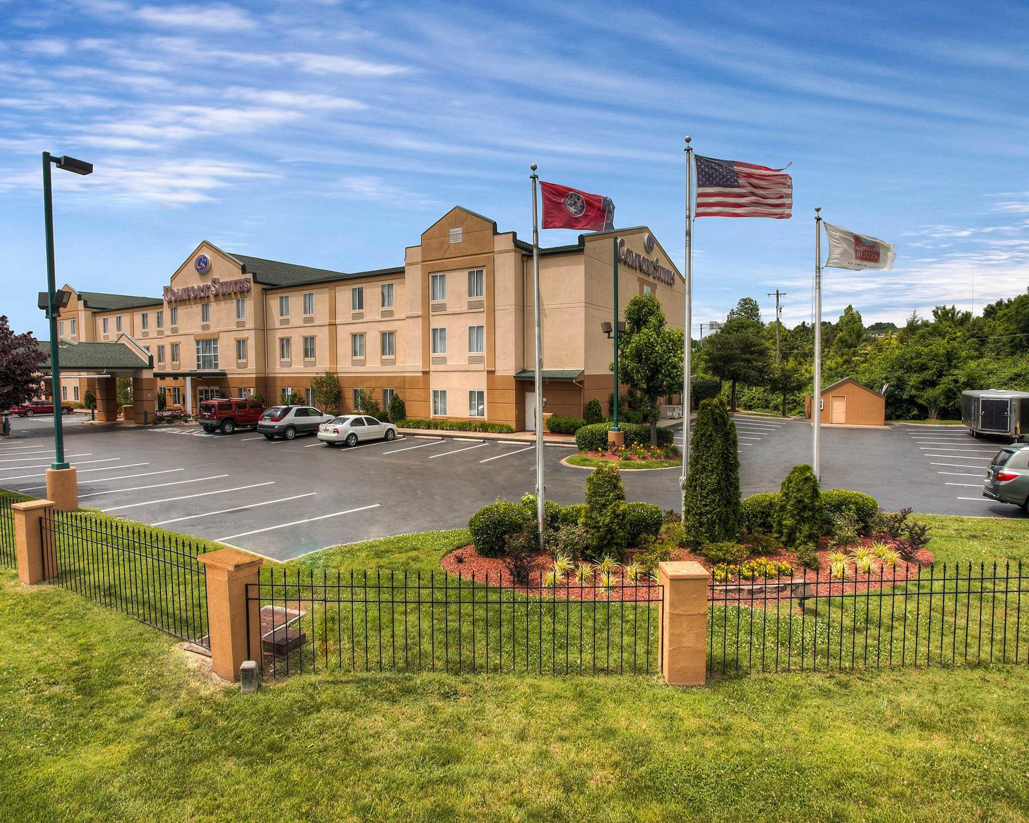 Comfort suites at rivergate mall goodlettsville tennessee for The rivergate
