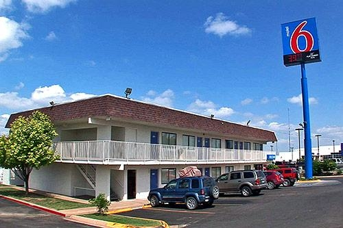 Motel 6 San Angelo image 5