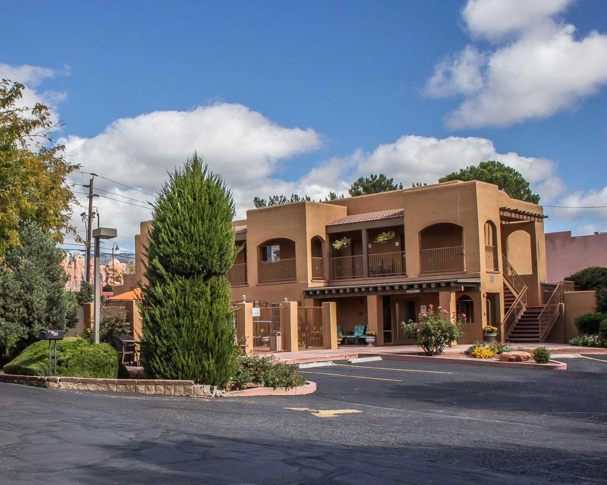 Arroyo Pinion Hotel Reviews