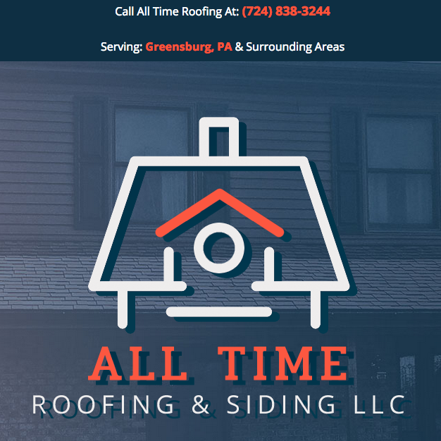 All Time Roofing LLC