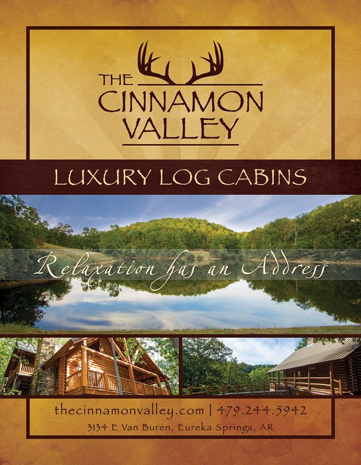 The Cinnamon Valley