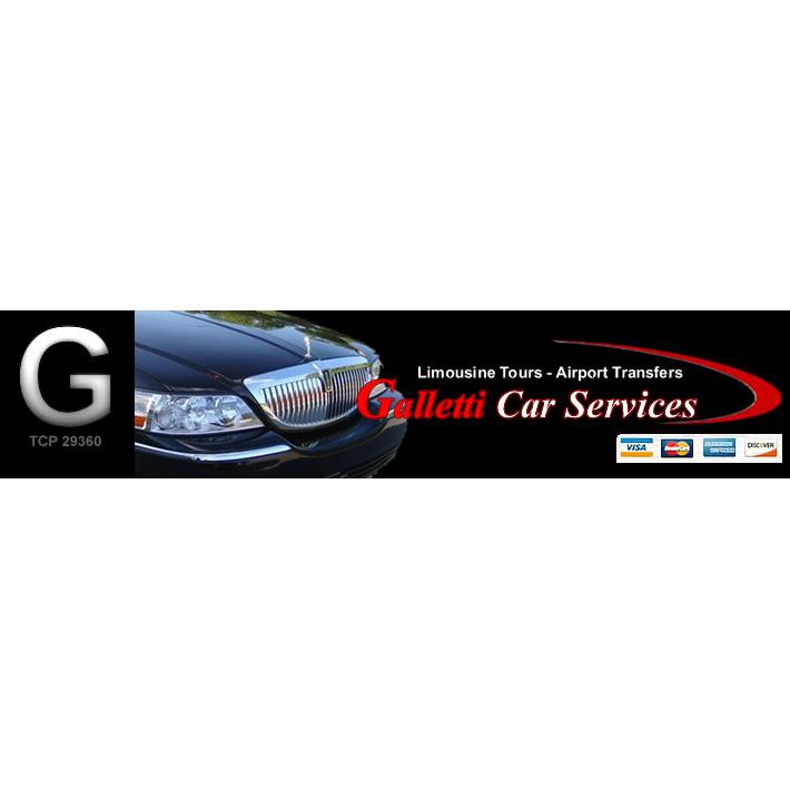 Galletti Car Service LLC