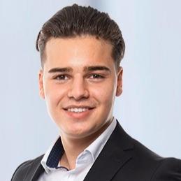 Mario Robin Heine