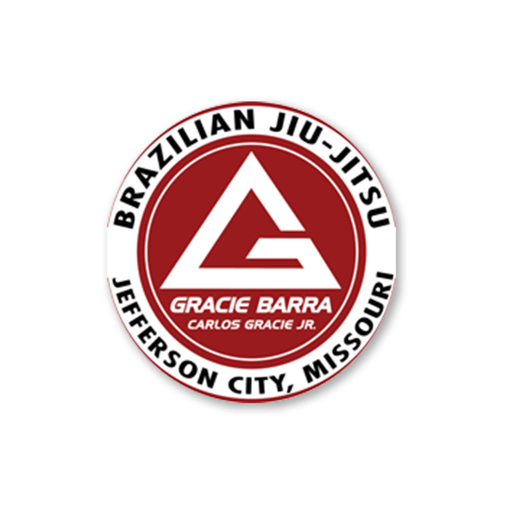 Gracie Barra Jefferson City Brazilian Jiu Jitsu & Self Defense