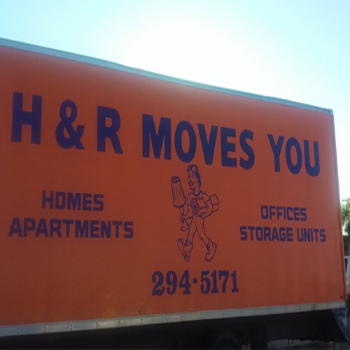 H & R Moves You