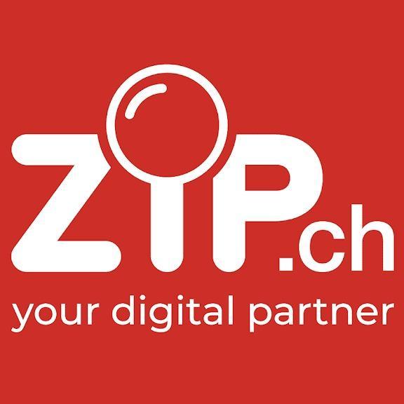 ZIP.ch - your digital partner