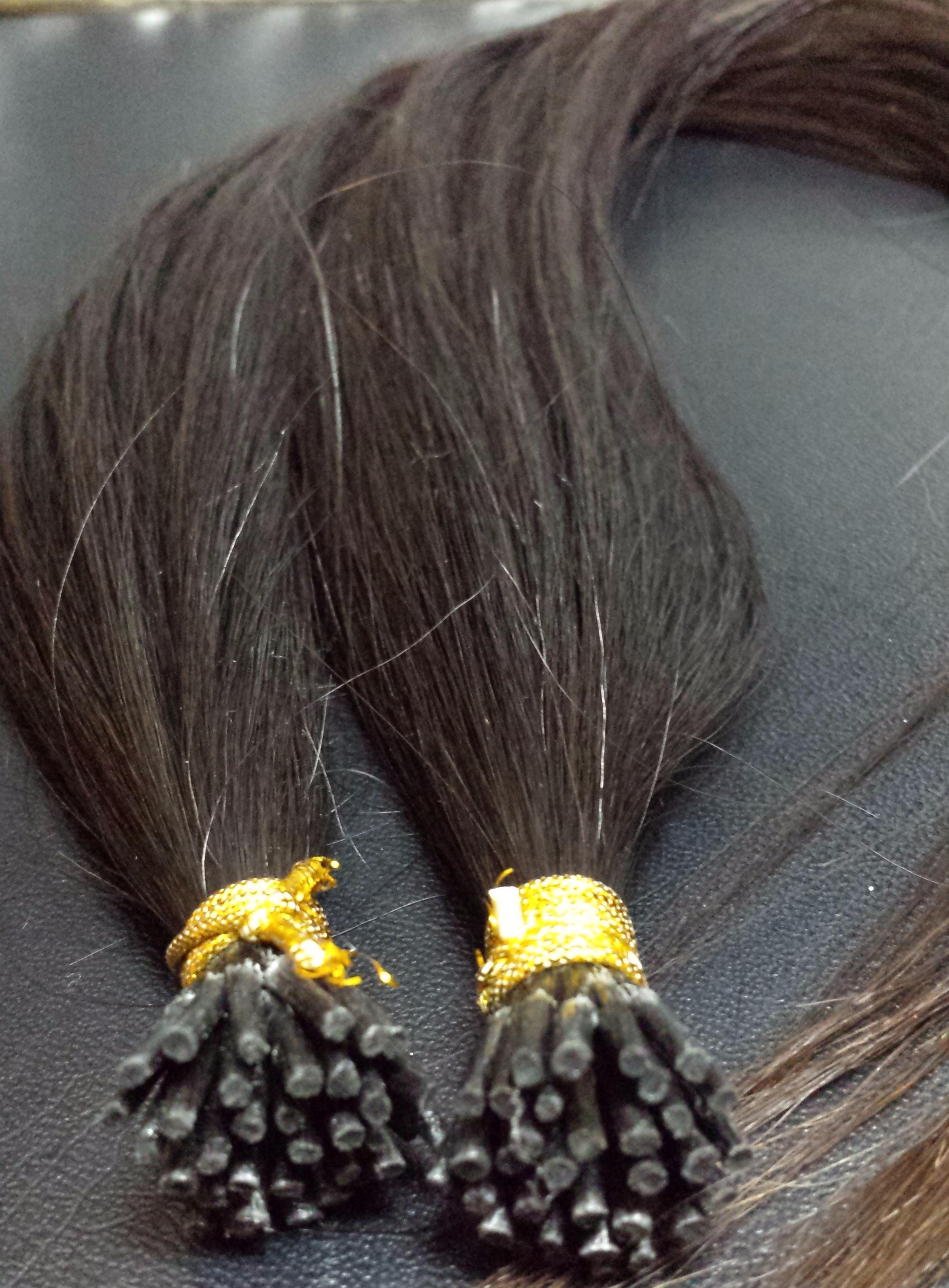 Keratin Hair Extensions Brooklyn Hair Extensions Richardson