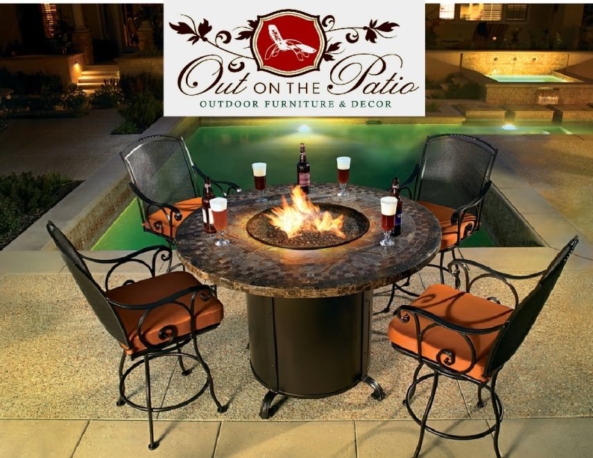 Out the Patio in Lubbock TX Chamberof merce