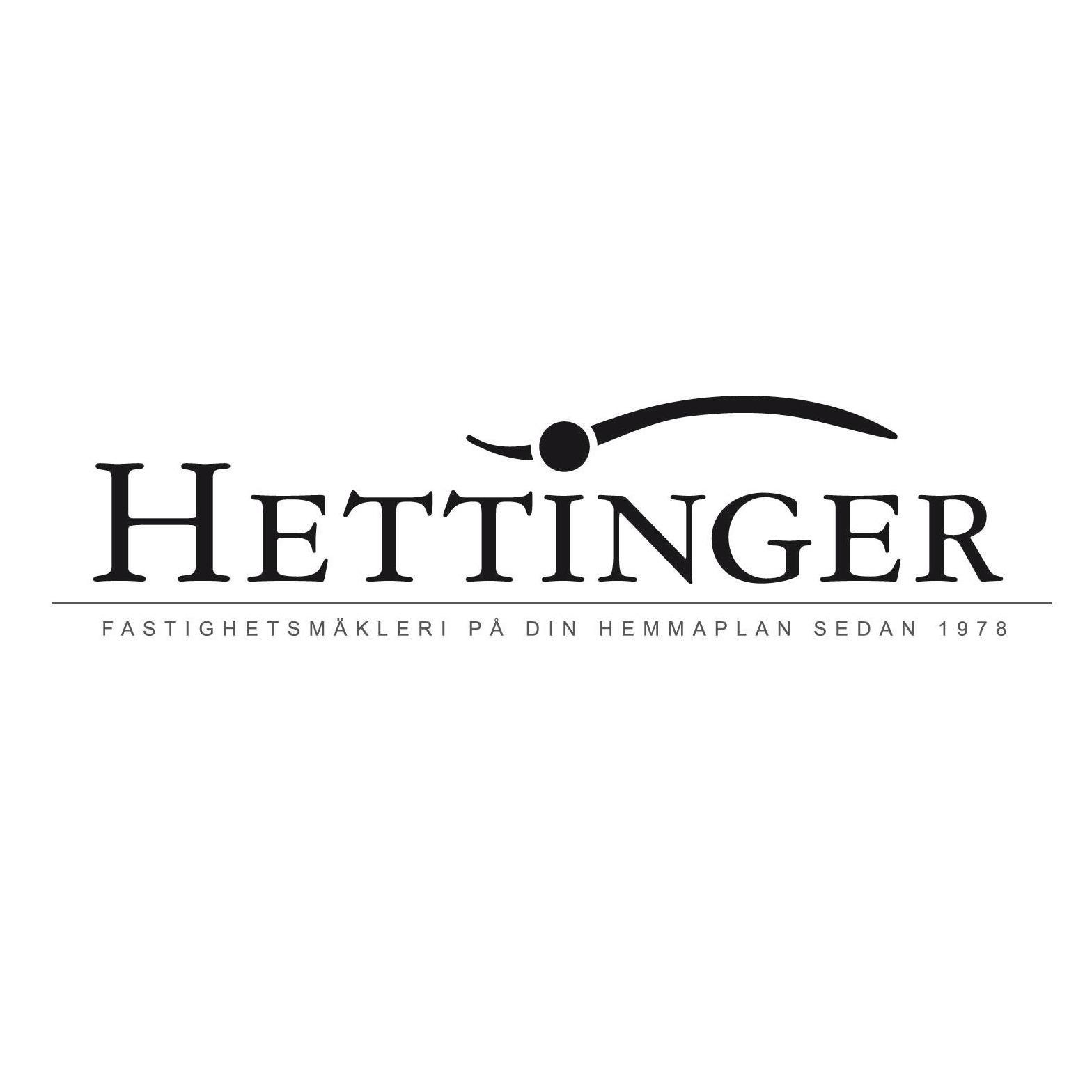 Fastighetsmäklare Hettinger AB